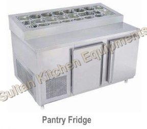 Pantry Fridge
