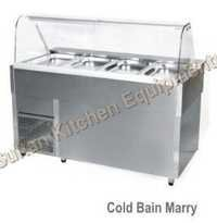 Cold Bain Marry