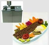 Automatic Kebab Skewer Machine