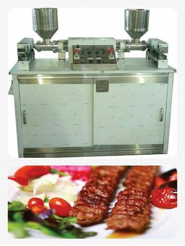 Kebab Skewer Machine