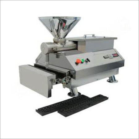 Manual Kebab Skewer Machine