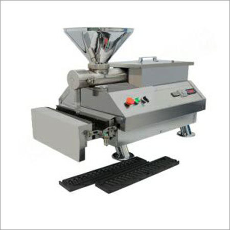 Manual Kebab Skewer Machine