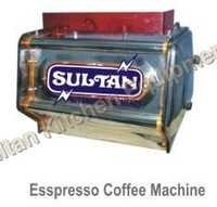 Esspresso Coffee Machine