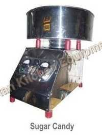 Sugar Candy Making Machine