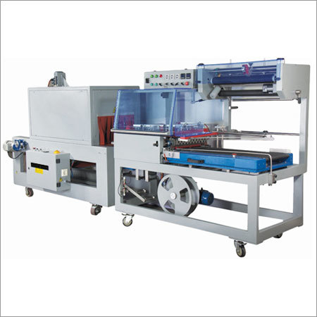 Automatic Shrink Pack L Sealer
