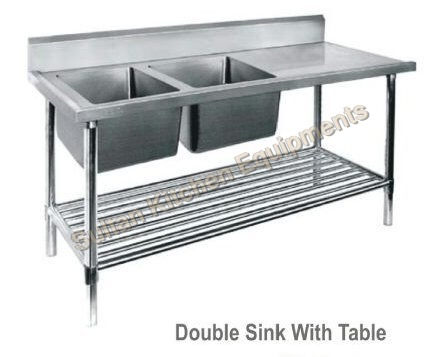 Washing & Storage Equipments