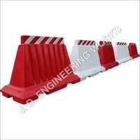 Stackable Barriers