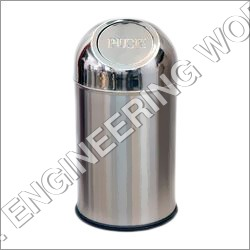 Steel Swing Dustbins