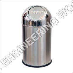 Steel Dustbins