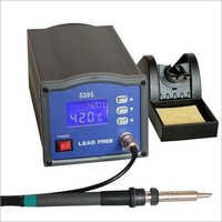 High Frequency Digital Soldering Station