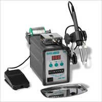 Self Feeder Soldering Station