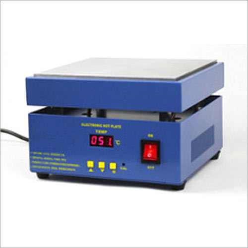 Soldering Hot Plate