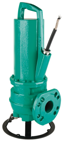 Submersible De-watering Pump