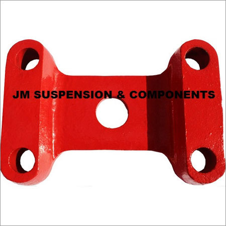 Top Plate Suspension Truck Parts