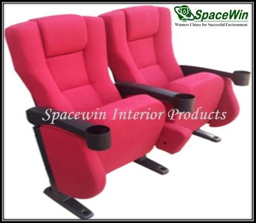 Multiplex Theatre chair