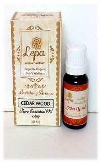 Cedarwood Aroma Oil