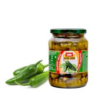 Jalapeno Slices