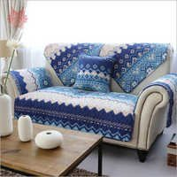 Printed Sofa Covers