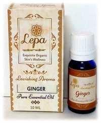 Ginger Aroma Oil