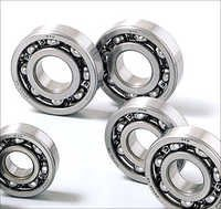 Thermal Mechanical Ball Bearing