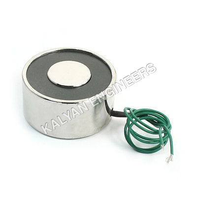 Small Electromagnet