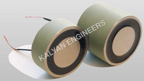 DC Electromagnet