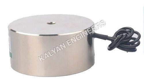 Heavy Duty Electromagnet