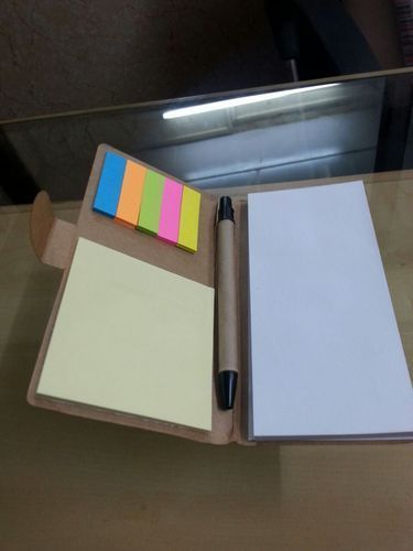 Pen Notepad