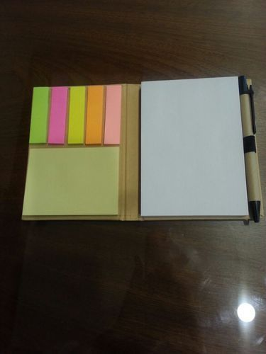 Custom Printed Notepads