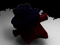 Mechanical 3D Modeling Services