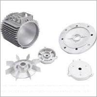 铝拉模铸造为电子产业