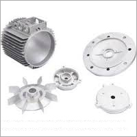 Aluminium Die Casting for Electrical Industry