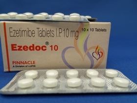Ezetimibe Tablets