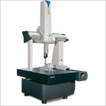 CMM Machine Calibration Services