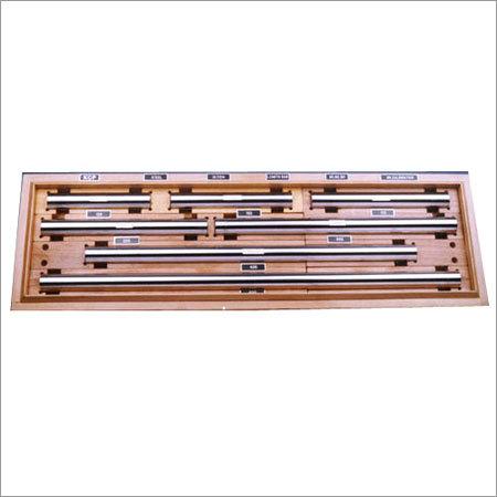 Length Bar Calibration Services