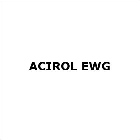 ACIROL EWG