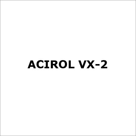 ACIROL VX-2
