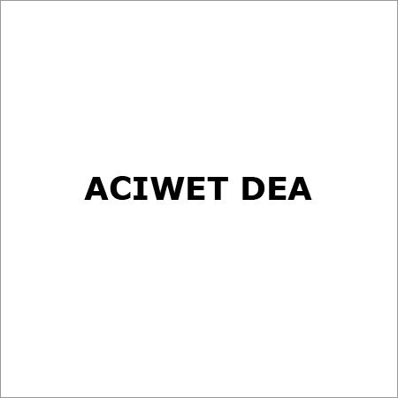 ACIWET DEA