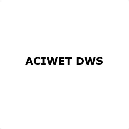 ACIWET DWS