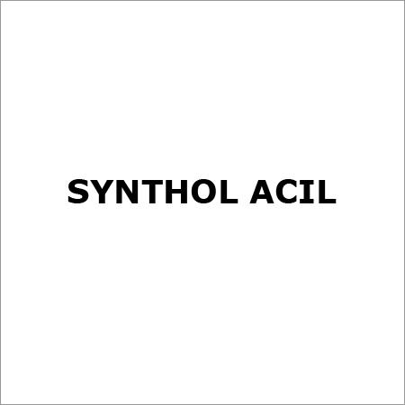 SYNTHOL ACIL