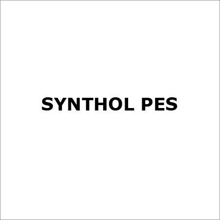SYNTHOL PES