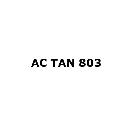 AC TAN 803