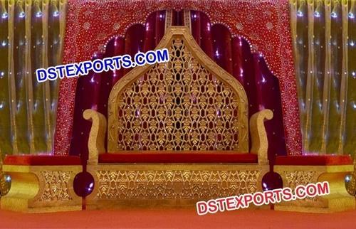 Exclusive Wedding Royal Sofa