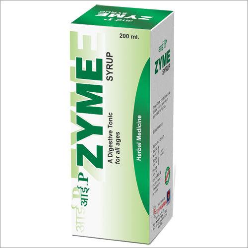 I.P. Zyme Syrup