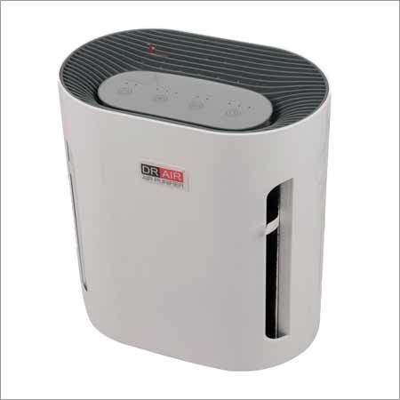 Cleaning Air Purifier