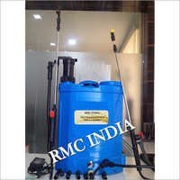 2in1 Battery Sprayer 12V8Ah