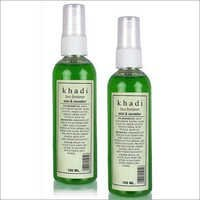 Mint And Cucumber Face Spray