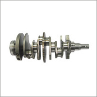 Engine Crankshafts