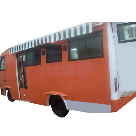 Medical Mobile Unit