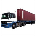 Heavy Vehicle Container Fabrication Services